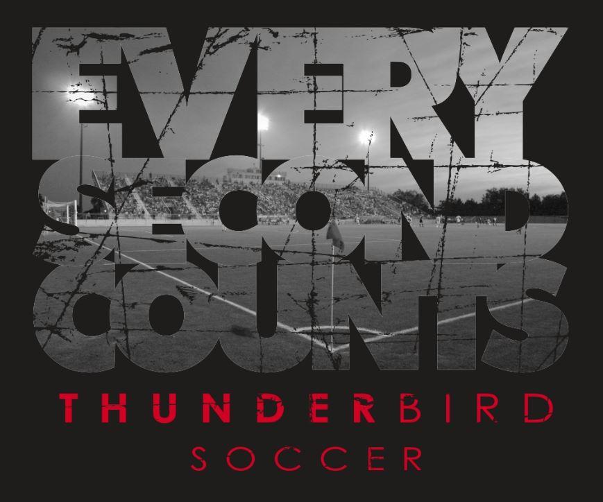 Thunderbird Soccer Design