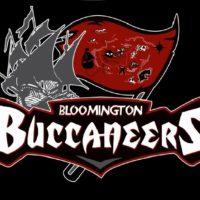 Bloomington Buccaneers Design