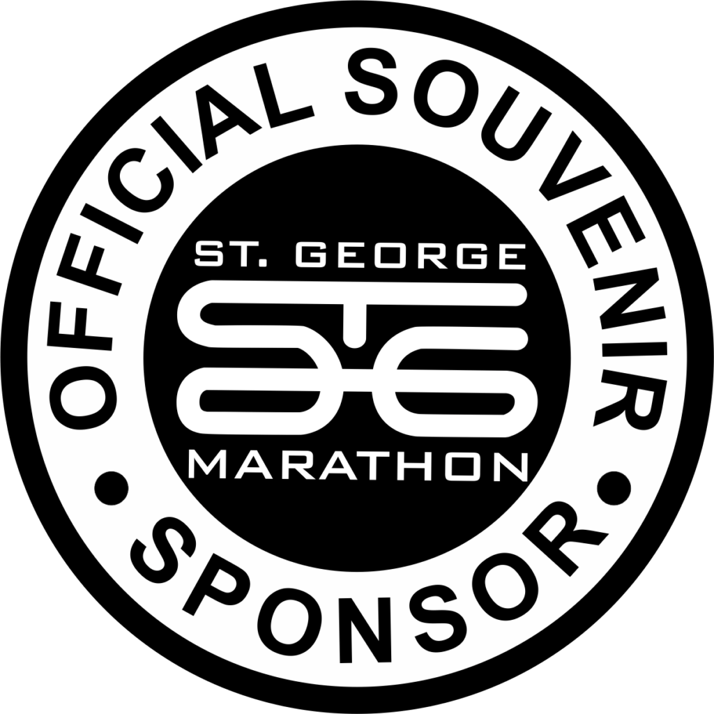 Proud Sponsor of the St. George Marathon