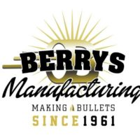 Berry's MFG Design