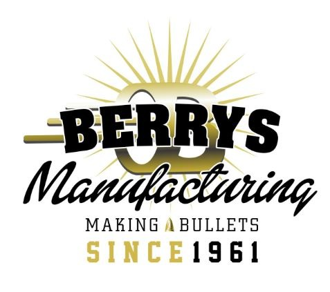 Berry's MFG Design