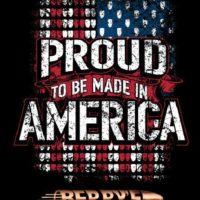 Proud American Design