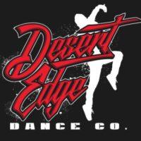 Desert Edge Dance Design