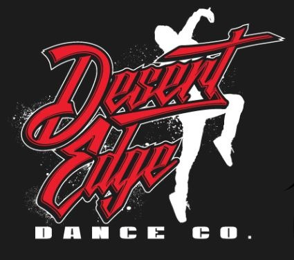 Desert Edge Dance Design
