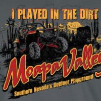 Moapa Valley Design