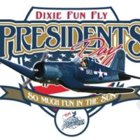 Presidents Day Fun Fly Design