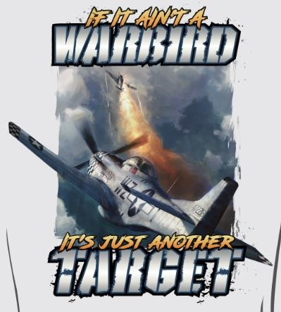 War Bird Design